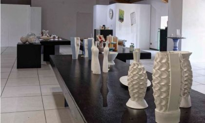 Mostra della Ceramica di Castellamonte: dopo un anno di stop torna la rassegna