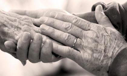 Anziana perde la fede nuziale, l'appello sui social per ritrovarla