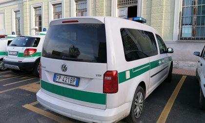 Polizia locale: San Francesco e Lombardore uniscono le forze