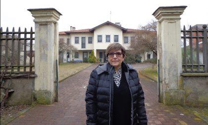 La Rsa di San Benigno saluta Tina, giunta alla meritata pensione