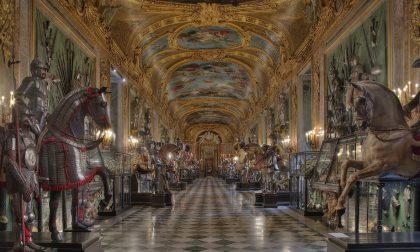 Carnevale ai Musei Reali, tante iniziative per grandi e piccini