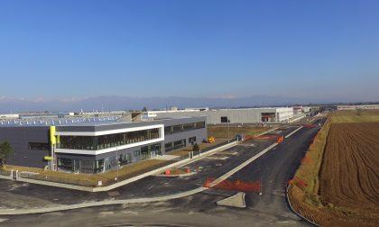 Zona industriale al via i lavori per la nuova viabilità