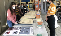 Premi per gli studenti di Design Arte della Ceramica 25 Aprile-Faccio