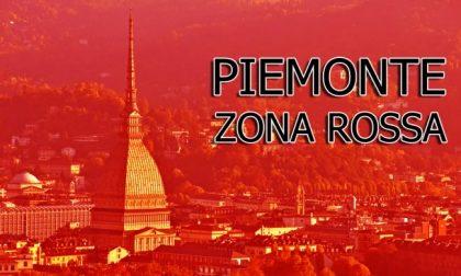 +47,8% contagi in una settimana: Piemonte sempre più verso la zona rossa