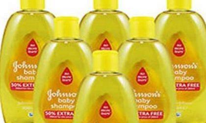 Johnson&Johnson, la marca di shampoo, lancia il vaccino monodose
