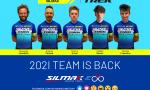 Il Team Silmax pronto a dire la sua anche nella stagione 2021