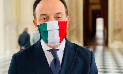 """Piemonte in zona arancione da martedì, il """"forse"""" del governatore Cirio"""