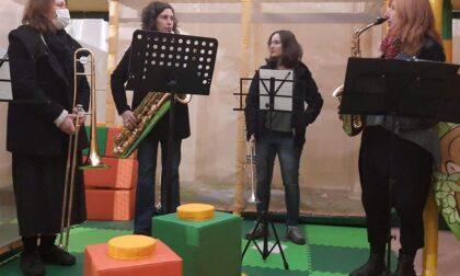 Un'orchestra tutta al femminile... e già spopola sui social