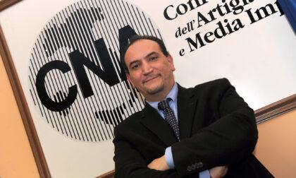 Nuovo Segretario per CNA Torino, è Filippo Provenzano