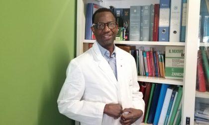 Farmacia Territoriale  l'incarico di Direttore assegnato ad  Abdoulaye Diarassouba
