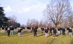 Una giornata di sport con il Rem Bu Kan Karate al parco del castello Malgrà