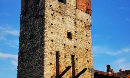 Centomila euro per ristrutturare la torre di Oglianico