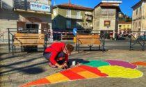 Un parco giochi diffuso per far divertire i ragazzi in sicurezza