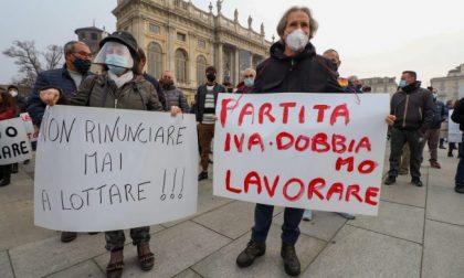 Domani nuovo flashmob delle Partite Iva davanti all'Agenzia delle Entrate a Torino