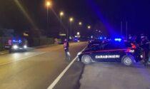 Violenza aggravata, resistenza a Pubblico Ufficiale, lesioni personali e ubriachezza molesta, carabinieri arrestano 27enne di San Giusto