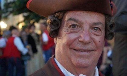 Il Piemonte perde il suo Gianduja: addio ad Aldo Rocchietti March