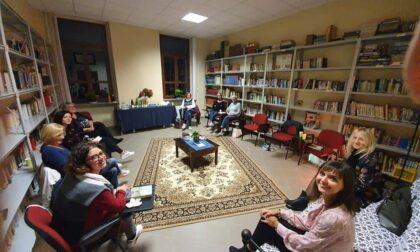 Un Club del Libro per rilanciare la biblioteca del paese