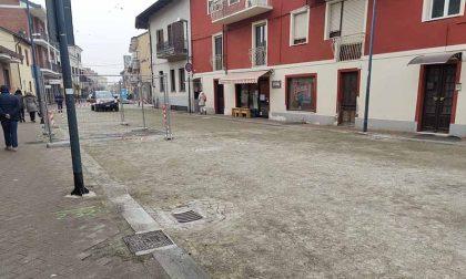 """Via Cravero: lavori agli """"sgoccioli"""""""