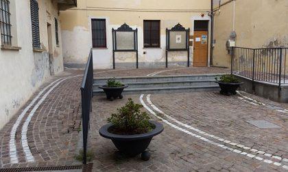 Nuovo Infopoint turistico a Corio