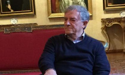 Grave lutto in Canavese, è morto il noto gallerista Marco Datrino