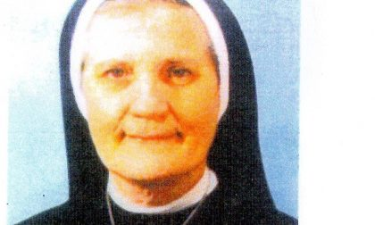 Una raccolta fondi in onore di suor Luigina Serena Olivetto