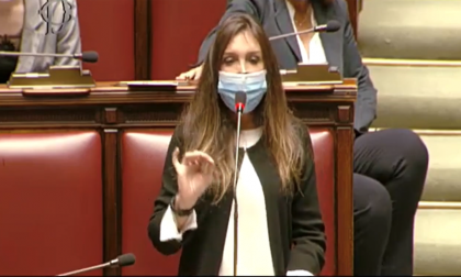 """#IoApro, l'onorevole Jessica Costanzo: """"Un grido che deve essere ascoltato"""""""