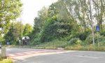 La sicurezza di Strada Cuorgnè: opera da 900 mila euro