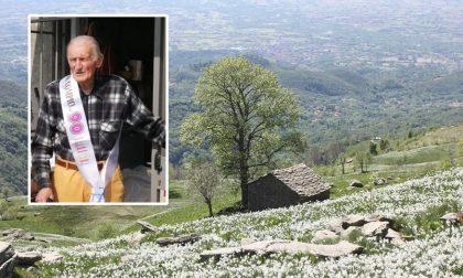 Giuseppe Perotti compie 90 anni, aiutò due Presidenti della Repubblica durante la Resistenza