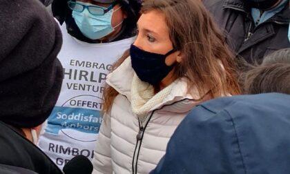 L'intervento della deputata torinese Jessica Costanzo su vaccini, Ipb, Amazon e ristori