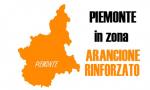 Piemonte in zona arancione rinforzata, questa l'ipotesi più probabile