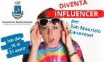 Diventa influencer… per San Maurizio