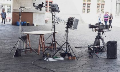 """""""Ciak! Piemonte che Spettacolo"""": il bando per rilanciare il cinema e promuovere il Piemonte"""