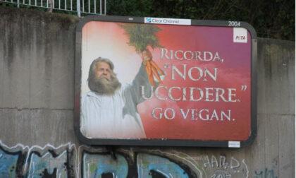 Pasqua vegani al Papa: Non uccidete gli agnelli