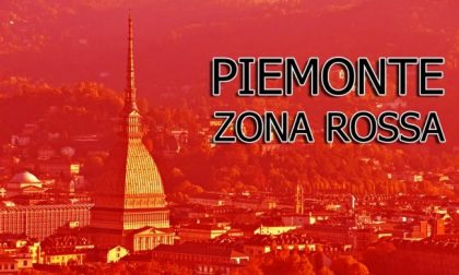 Piemonte in zona rossa: i nuovi divieti, cosa si può e non si può fare