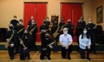 Un successo il concorso Musicale Europeo Lions a Castellamonte