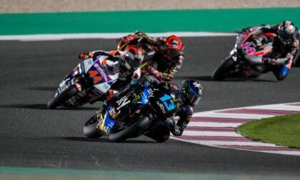 Grandissimo Celestino Vietti, chiude 7° al GP del Qatar