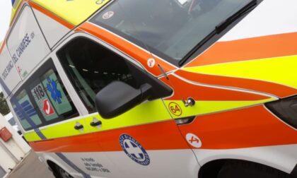 Nuovo corso per volontari di Croce Bianca a Valperga