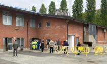 Nuovi centri vaccinali anti-Covid a Volpiano e San Benigno Canavese