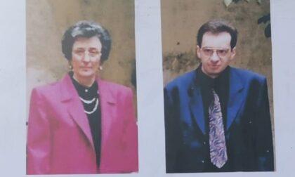 Martedì 20 aprile i funerali di Wilson Tarabella e Maria Grazia Valovatto
