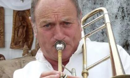 Addio al musicista Livio Fabiole