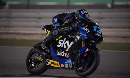 Vietti Ramus nella top ten della seconda gara del Motomondiale