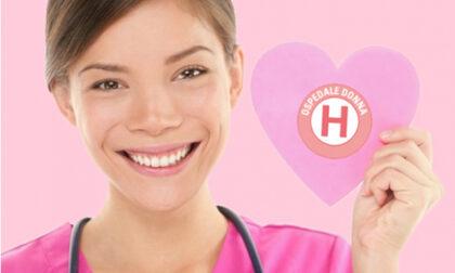 Salute della Donna, porte aperte virtuali all'ospedale Sant'Anna di Torino
