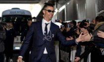 377 chilometri per l'autografo di Cristiano Ronaldo…multato!