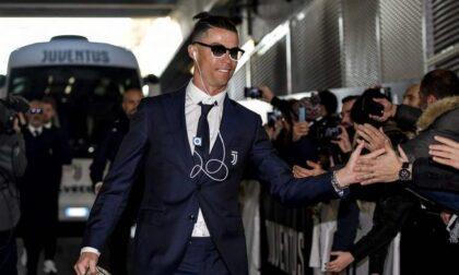 377 chilometri per l'autografo di Cristiano Ronaldo...multato!