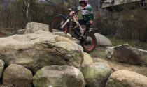 Sistemata l'area bike-trial all'Arcipelago dello Sport