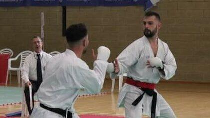 Rem Bu Kan l'appello dal gruppo di karate canavesano