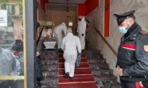 Nuovi inquietanti dettagli sulla strage di Rivarolo: Wilson e Maria Grazia uccisi già al mattino