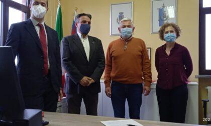 Firmata la convenzione tra il Comune di Mappano ed OIPA