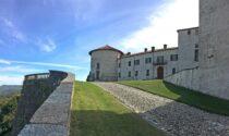 Canavese in zona gialla: riapre il Castello di Masino