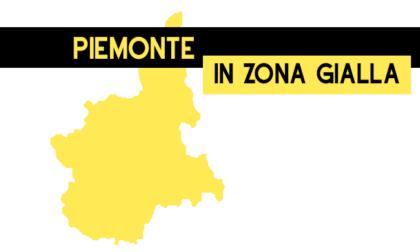 Numeri da zona gialla per il Piemonte ma bisognerà attendere ancora